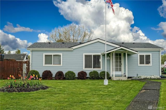 1707 N 33rd Place, Mount Vernon, WA 98273 (#1285208) :: Homes on the Sound