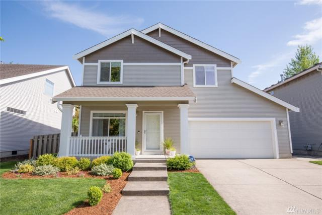 19607 SE 31st Wy, Camas, WA 98607 (#1285233) :: Better Homes and Gardens Real Estate McKenzie Group