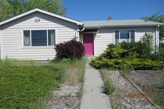 1061 S Division, Moses Lake, WA 98837 (#1285246) :: Homes on the Sound