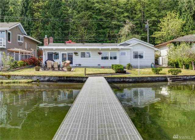 2586 Lake Whatcom Blvd, Bellingham, WA 98229 (#1285290) :: Real Estate Solutions Group