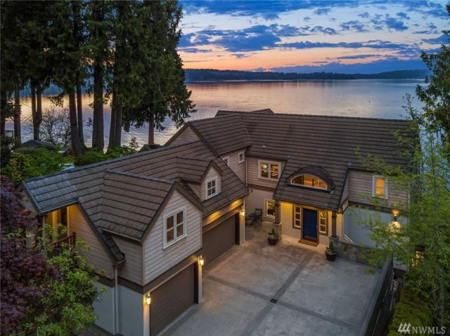 18170 SE 41st Place, Issaquah, WA 98027 (#1285302) :: Icon Real Estate Group