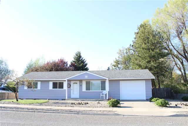 306 W 15th Ave, Ellensburg, WA 98926 (#1285311) :: Morris Real Estate Group