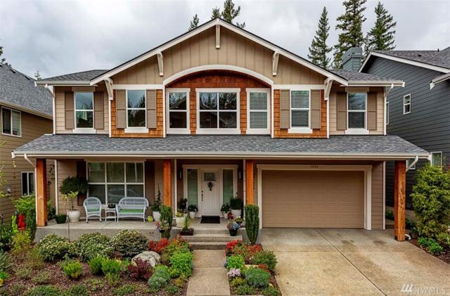 3098 SE 16th St, North Bend, WA 98045 (#1285317) :: Better Homes and Gardens Real Estate McKenzie Group