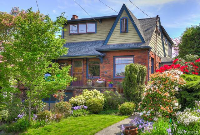 7706 14th Ave NE, Seattle, WA 98115 (#1285343) :: Homes on the Sound