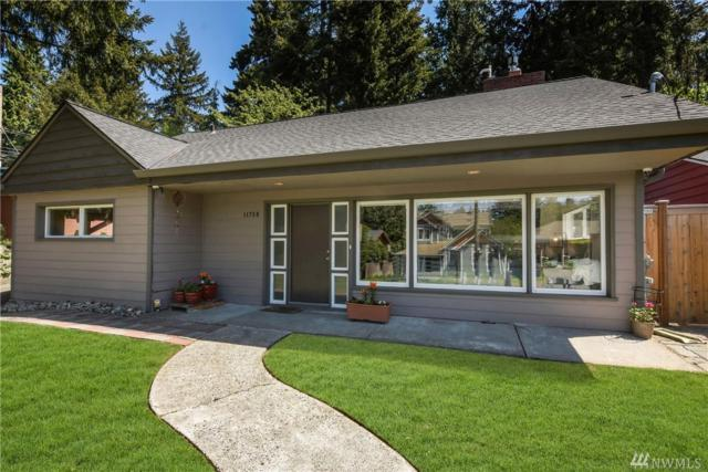 11750 12th Ave NE, Seattle, WA 98125 (#1285366) :: Ben Kinney Real Estate Team