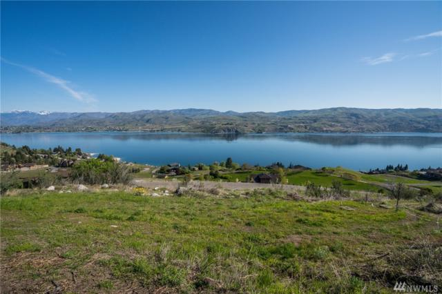 304 Clos Chevalle Rd, Chelan, WA 98816 (#1285372) :: Homes on the Sound