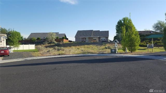 613 N Swan Lane, Moses Lake, WA 98837 (#1285382) :: Homes on the Sound