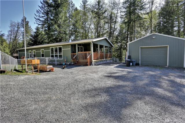 37808 NE Amboy Rd NE, Yacolt, WA 98675 (#1285401) :: Icon Real Estate Group