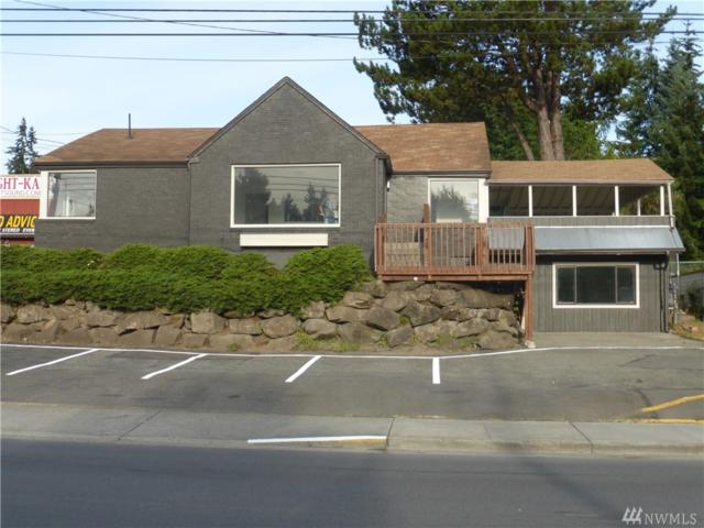 6004 Evergreen Way, Everett, WA 98203 (#1285413) :: Homes on the Sound