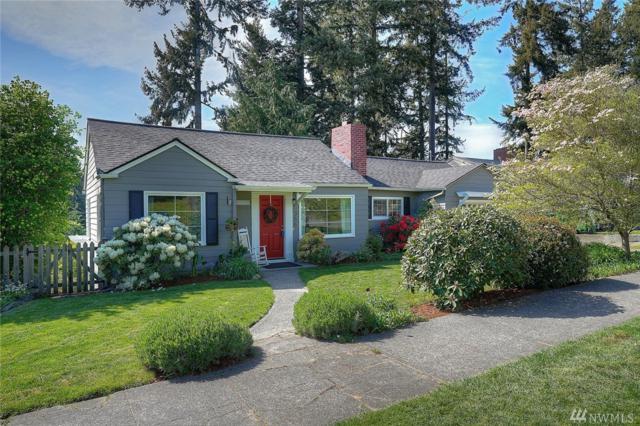 356 Eldorado Ave, Fircrest, WA 98466 (#1285462) :: Morris Real Estate Group