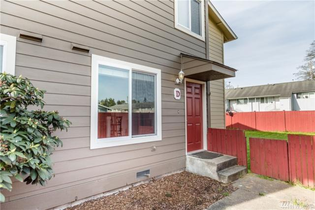 2902 13th St 5D, Everett, WA 98201 (#1285471) :: Better Homes and Gardens Real Estate McKenzie Group