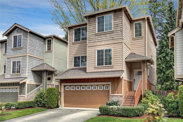 16262 2nd Place S #5, Burien, WA 98148 (#1285480) :: Real Estate Solutions Group