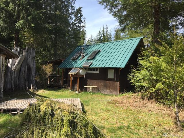 30619 Mountain Loop Hwy, Granite Falls, WA 98252 (#1285495) :: Real Estate Solutions Group