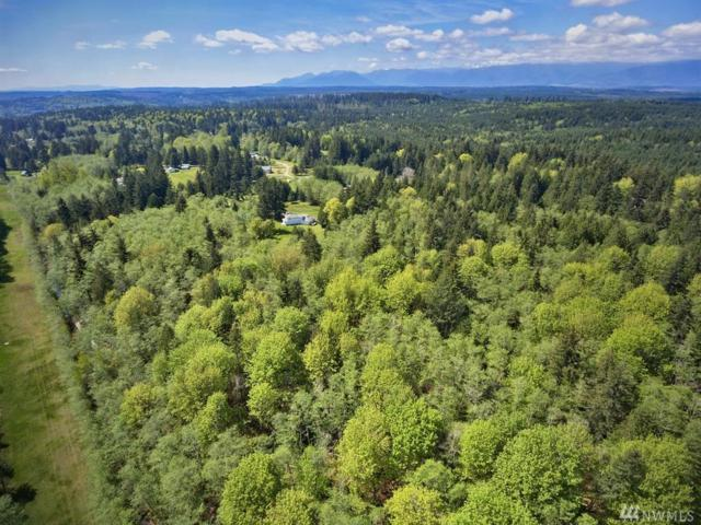 1855 Swansonville Rd, Port Ludlow, WA 98365 (#1285575) :: Homes on the Sound