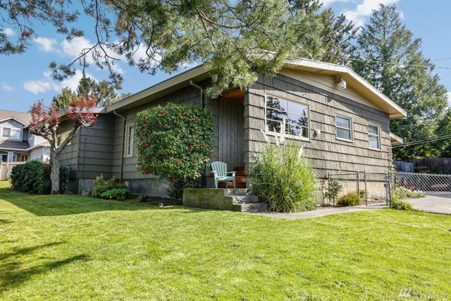 19508 15th Ave NW, Shoreline, WA 98177 (#1285577) :: The DiBello Real Estate Group