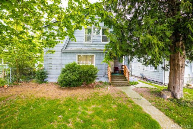 3719 S Thompson Ave 1-4, Tacoma, WA 98418 (#1285578) :: Homes on the Sound