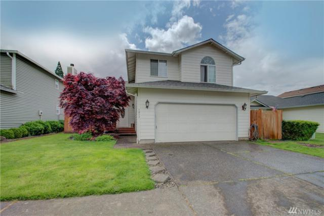 1817 NE 151st Cir, Vancouver, WA 98686 (#1285612) :: Homes on the Sound