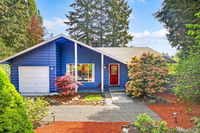 10800 27th Ave NE, Seattle, WA 98125 (#1285638) :: Better Homes and Gardens Real Estate McKenzie Group