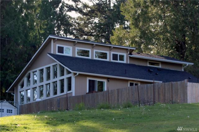 150 E Huckleberry Dr, Grapeview, WA 98546 (#1285647) :: Homes on the Sound