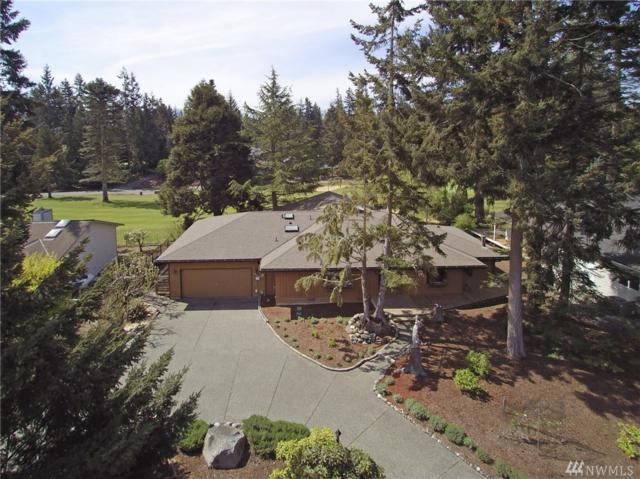 128 San Juan Dr, Sequim, WA 98382 (#1285654) :: Morris Real Estate Group