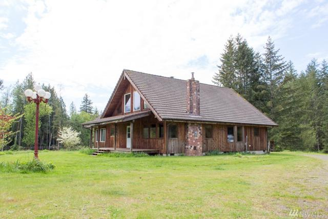 350 E Scarlet Rd, Shelton, WA 98584 (#1285676) :: Homes on the Sound