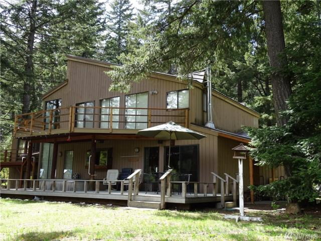 850 Pebble Beach Dr, Cle Elum, WA 98922 (#1285688) :: Real Estate Solutions Group