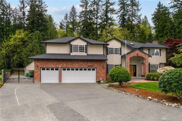20606 SE 135th St, Issaquah, WA 98027 (#1285696) :: Real Estate Solutions Group