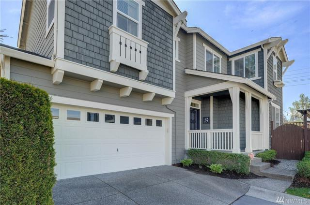 4008 183rd Place SE, Bothell, WA 98012 (#1285700) :: Ben Kinney Real Estate Team