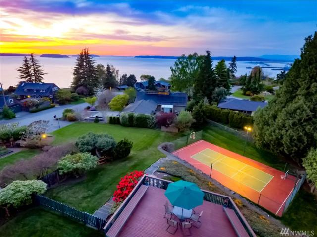607 View Ridge Dr, Everett, WA 98203 (#1285705) :: Homes on the Sound