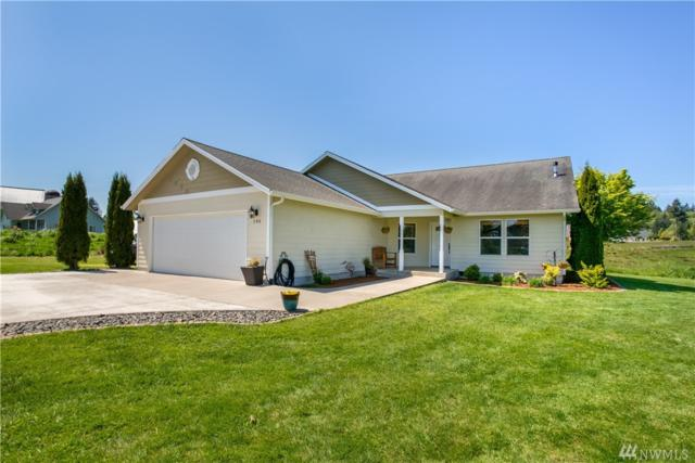 106 Nordic Dr, Longview, WA 98632 (#1285707) :: Homes on the Sound