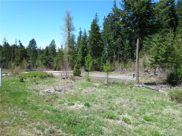 1101 Stone Ridge Dr, Cle Elum, WA 98922 (#1285726) :: Homes on the Sound