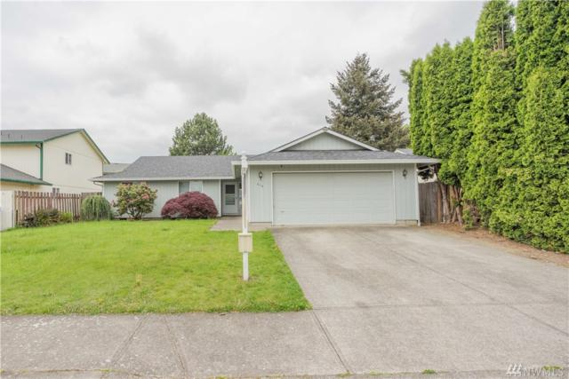 414 NE 160th Ave, Vancouver, WA 98684 (#1285729) :: Better Homes and Gardens Real Estate McKenzie Group