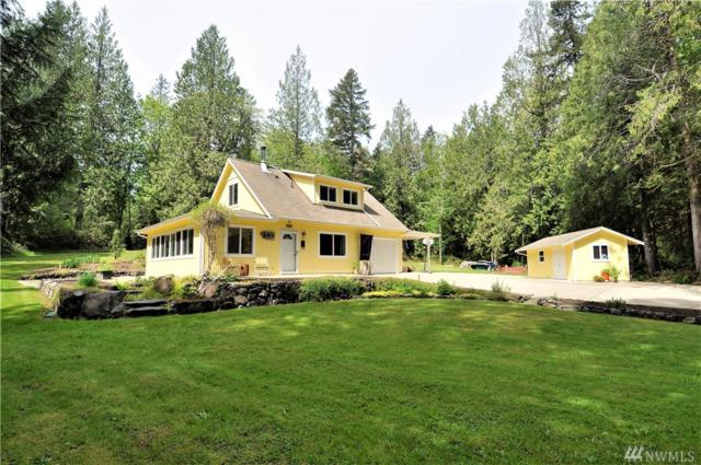 3410 Reeves Rd SW, Longbranch, WA 98351 (#1285745) :: Morris Real Estate Group