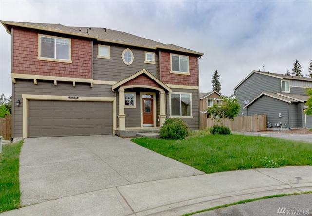 12916 80th Av Ct E, Puyallup, WA 98373 (#1285760) :: Ben Kinney Real Estate Team