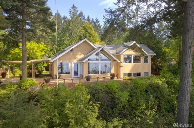 40345 Foulweather Bluff Rd NE, Hansville, WA 98340 (#1285818) :: Homes on the Sound