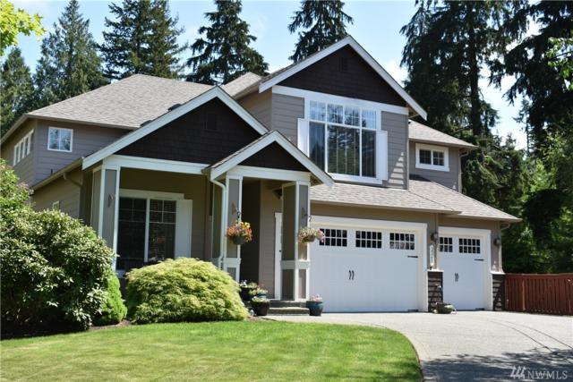 2268 SE Bandera Ct, Port Orchard, WA 98367 (#1285827) :: Real Estate Solutions Group