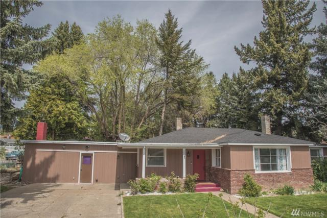 1111 E 2nd, Ellensburg, WA 98926 (#1285836) :: Real Estate Solutions Group