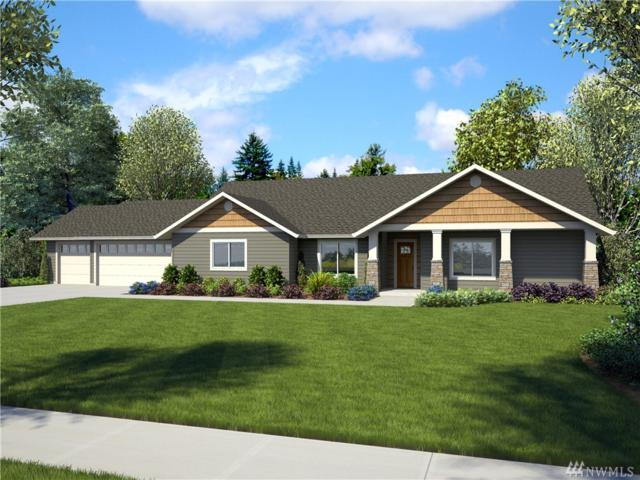 14724 Rocky Blue Acres Lane SE, Yelm, WA 98597 (#1285881) :: NW Home Experts