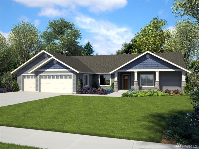 14718 Rocky Blue Acres Lane SE, Yelm, WA 98597 (#1285886) :: Better Homes and Gardens Real Estate McKenzie Group