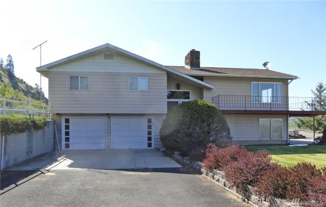 57918 Grand Coulee Hill Rd NE, Grand Coulee, WA 99133 (#1285954) :: Better Homes and Gardens Real Estate McKenzie Group
