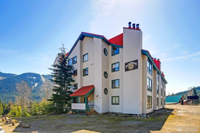 221 Hyak Dr E #104, Snoqualmie Pass, WA 98068 (#1285977) :: Homes on the Sound