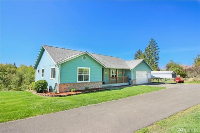 201 Harmony Lane, Silver Creek, WA 98585 (#1285983) :: Icon Real Estate Group