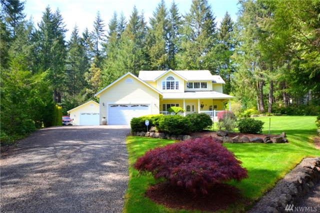 5635 NW Millglade Lane, Bremerton, WA 98312 (#1286037) :: Homes on the Sound