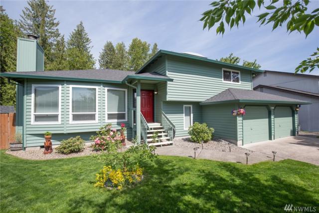 1700 NE 152nd Cir, Vancouver, WA 98686 (#1286065) :: Homes on the Sound