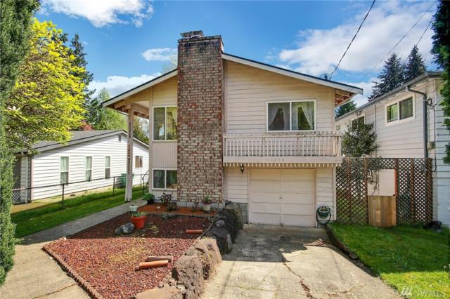11544 25th Ave NE, Seattle, WA 98125 (#1286070) :: Morris Real Estate Group