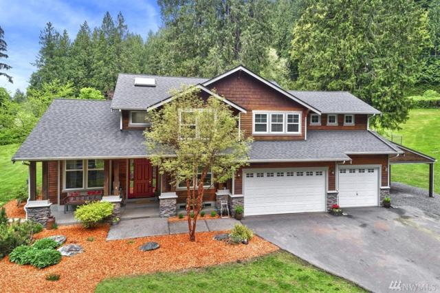 23409 Gemmer Rd, Snohomish, WA 98290 (#1286102) :: Real Estate Solutions Group