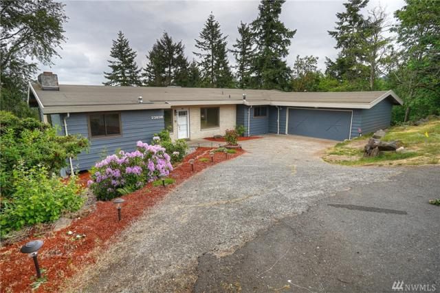 23938 43rd Ave S, Kent, WA 98032 (#1286103) :: Morris Real Estate Group
