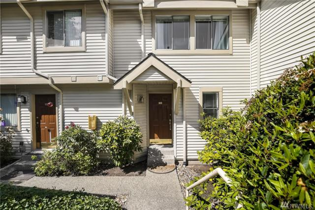 4123 178th Lane SE #2, Bellevue, WA 98008 (#1286138) :: Homes on the Sound