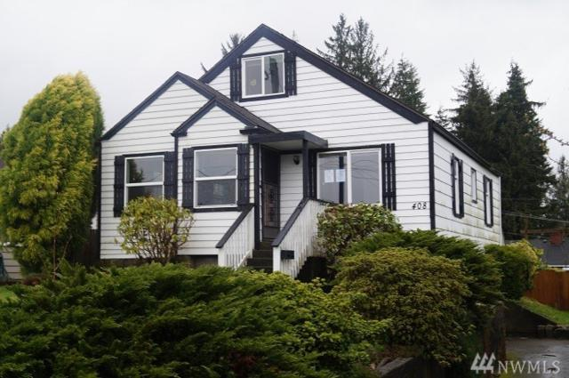 408 2nd Ave, Aberdeen, WA 98520 (#1286167) :: Real Estate Solutions Group