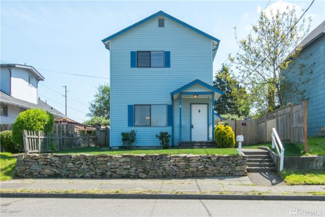 8411 S Park Ave, Tacoma, WA 98444 (#1286171) :: Homes on the Sound
